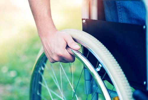 aide personne à mobilité réduite